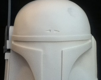 Star Wars Boba Fett Prop Helmet Kit