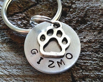 Small Dog Tag Personalized Dog Tag / Personalized Pet ID Tag / Cat Tag / Pet Tag / Pet ID Tag / Custom Pet ID Tag / Pet Accessories