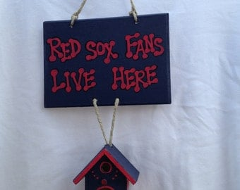 Boston Red Sox  Fan House