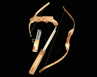 Popular Items For Crossbow On Etsy