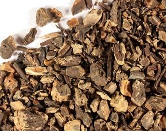 Black Cohosh Root (Organic)