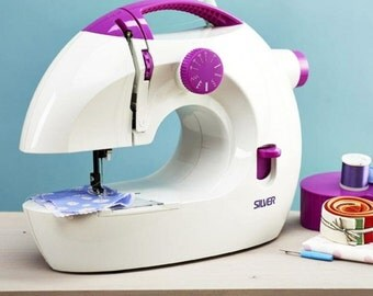 Silver Bug sewing machine UK ONLY