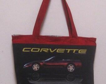 Corvette Purse #503