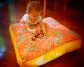 Lyla's Floor Cushion