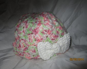 Young Girl Hat
