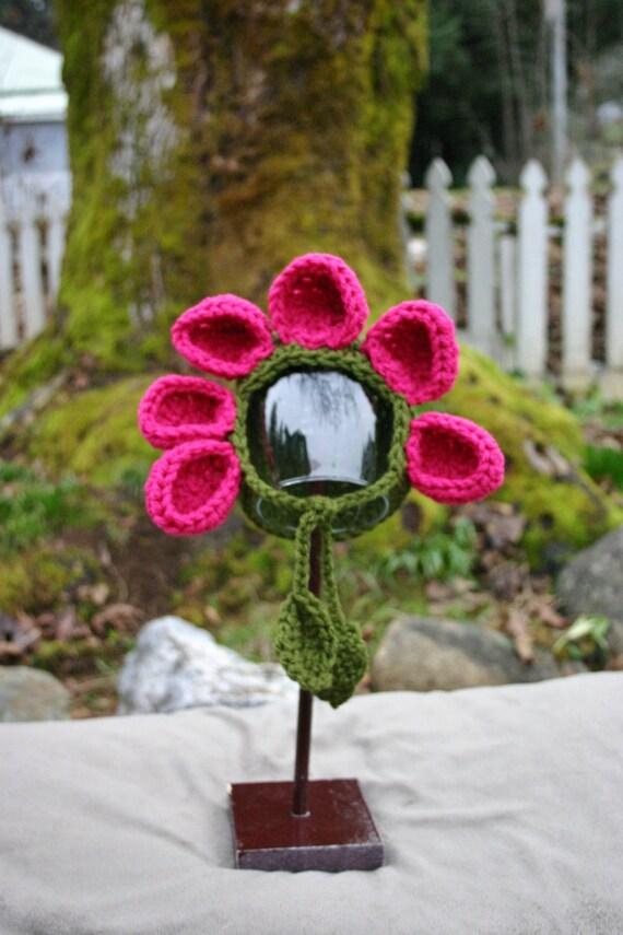 Baby Flower Hat /Bonnet
