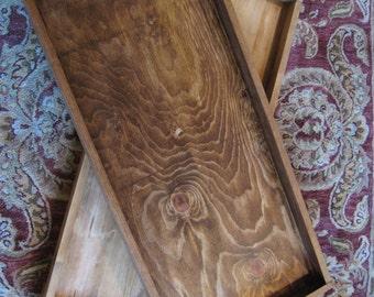 Large Ottoman Tray