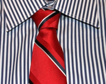 Striped Tie of the Month Club - 3 Months