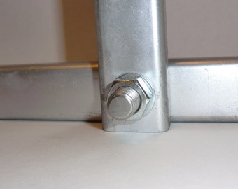 Evil Magnetic Bolt Micro Nano Cache Container Geocache - Geocaching GPS Neodymium