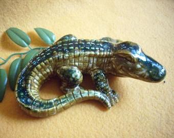 Crocodile ceramic  (755)