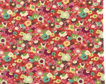 Moda fabric Avant Garden 16126-12...Sold in continuous cut 1/2 yard increments