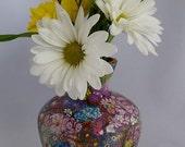 Millennium Garden Vase