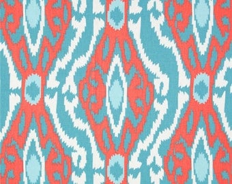 SHERPA-Designer Fabric Premier Prints Fabric By The Yard Coastal 1 yard Remnant End of Bolt-Fast shipping