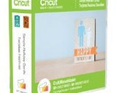 Cricut Simple Holiday Cards Cartridge! Brand New and Sealed. Great for Card Making, Decor, Scrapbooking, and Paper Crafting!