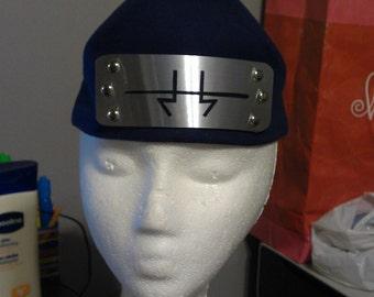 Kakuzu headband