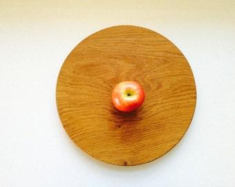 Handcrafted cutting board, bread board, cheese board, sushi board or charcuterie board