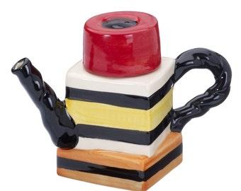 The 'Allsorts' Full Size Teapot