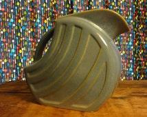 Rare Alamo Pottery Pitcher