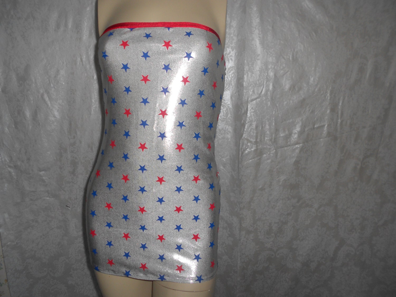 stripper wear exotic dancer clothes mature tube mini dress
