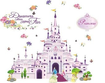 Popular items for disney on etsy - Wandtattoo kinderzimmer disney ...