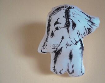 Dog - Pillow