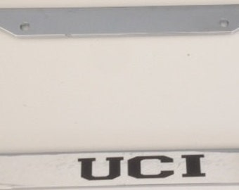 Popular Items For Uci Decal On Etsy