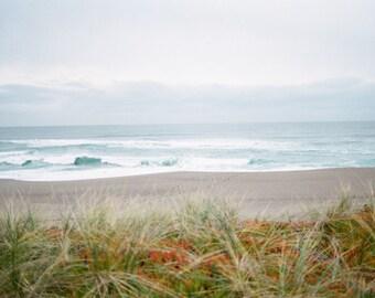 Waves at Point Reyes National Seashore - Fine Art Lustre Print