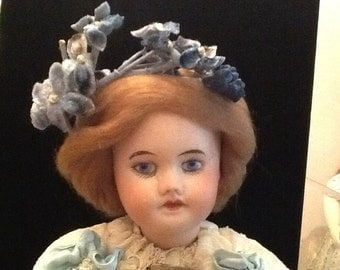 Antique French doll. S.F.BJ.