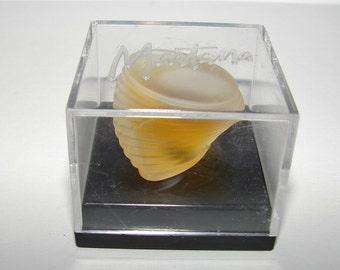 Miniature perfume MONTANA from MONTANA