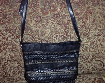 Bohemian Style Handbag