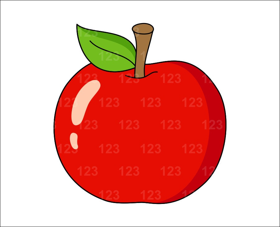 Back > Gallery For > Pics of Red Fruits and Vegetables Clipart