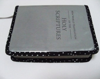 NWT  Large Deluxe Bible Cover