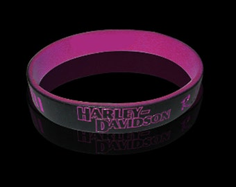 x200 Silicone Wrist Bands
