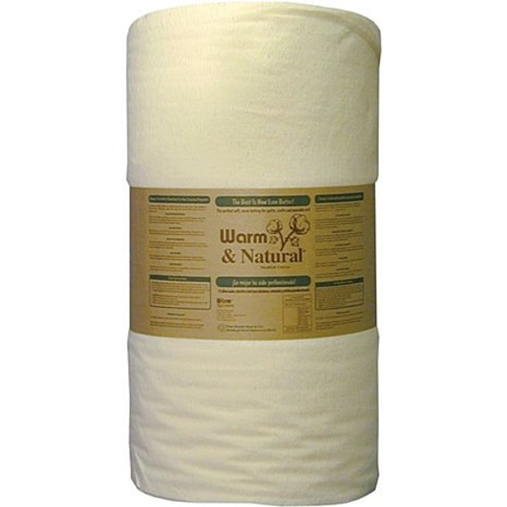 Warm And Natural Batting Best Price