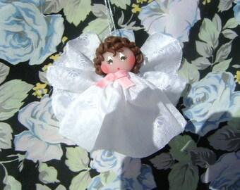 cold porcelain angels