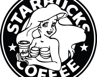 Starbucks coffee coloring pictures to pin on pinterest for Starbucks coloring page