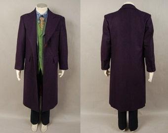 Batman Dark Knight Rises Joker Outfits Costume