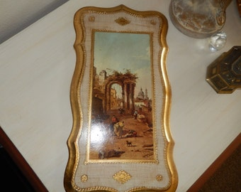 ITALY FLORENTINE WALL Hanging