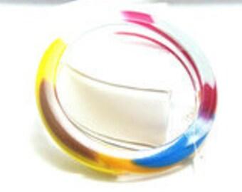 Sobral Mix Resin Bracelet