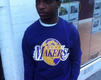 Money Makers Sweatshirt