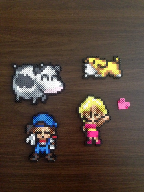 Harvest Moon Snes Sprites - #traffic-club