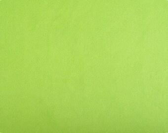 Minky - jade  - sold in 1 yard increments