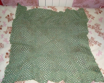 Baby cotton cover