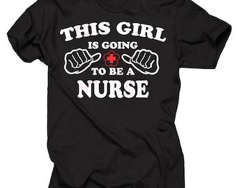 Nurse Tee nurse t-shirt Nurse T-shirt