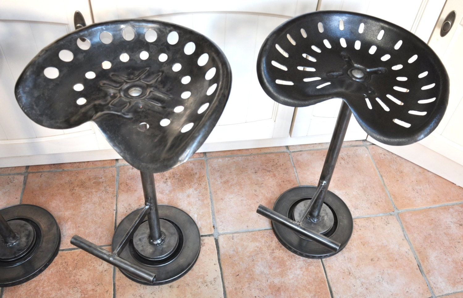 Tractor Seat Bar Stools Canada Industrial Bar Stool Seat