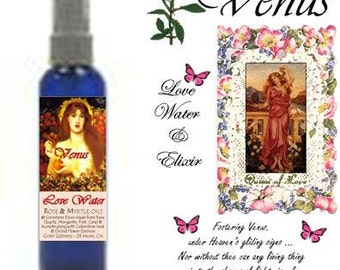 VENUS LOVE Water by Gypsy Goddess