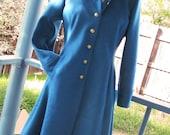 Gorgeous Redingotes---Custom Women's Coats