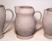 Custom Order Pitcher Marci Colwell