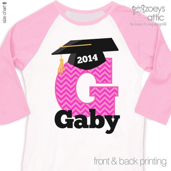 Graduation T Shirt Design Ideas Photo In Front