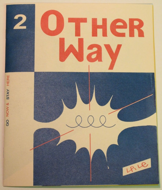 Other Way, by Lale Westvind